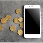 LINEストアにコインが反映されないのは何故?